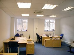 Photo of Office Space on 210 Borough High Street - Borough