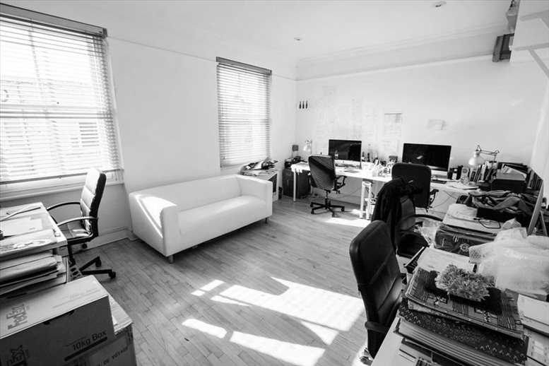 Photo of Office Space on 240 Portobello Road, West London - W11