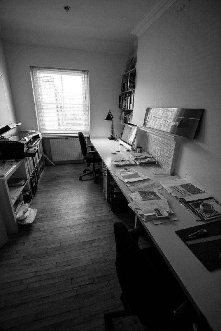 Office for Rent on 240 Portobello Road, West London Notting Hill