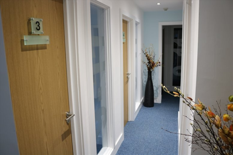 9-11 High Beech Road, Loughton Office for Rent Loughton