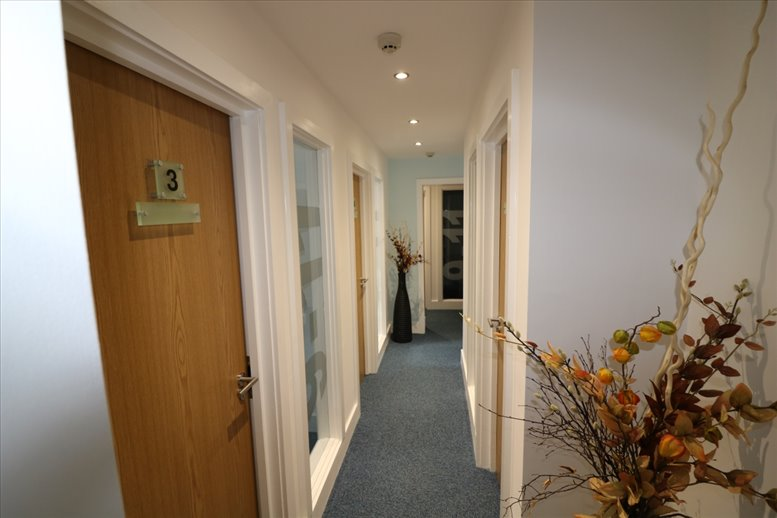 Picture of 9-11 High Beech Road, Loughton Office Space for available in Loughton