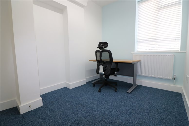 Office for Rent on 9-11 High Beech Road, Loughton Loughton