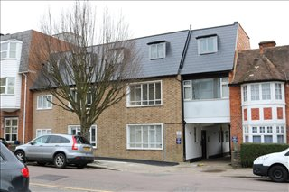 Photo of Office Space on 9-11 High Beech Road, Loughton - Loughton