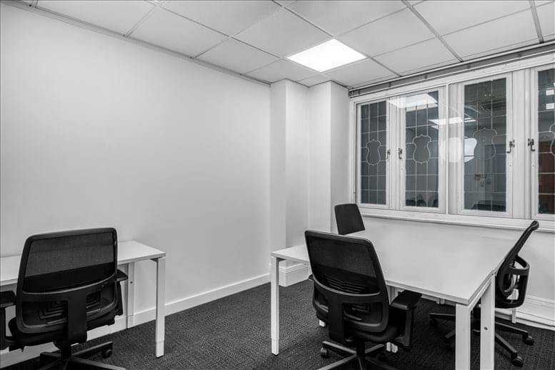 Photo of Office Space on 31 Southampton Row Holborn