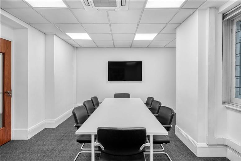 Picture of 31 Southampton Row Office Space for available in Holborn