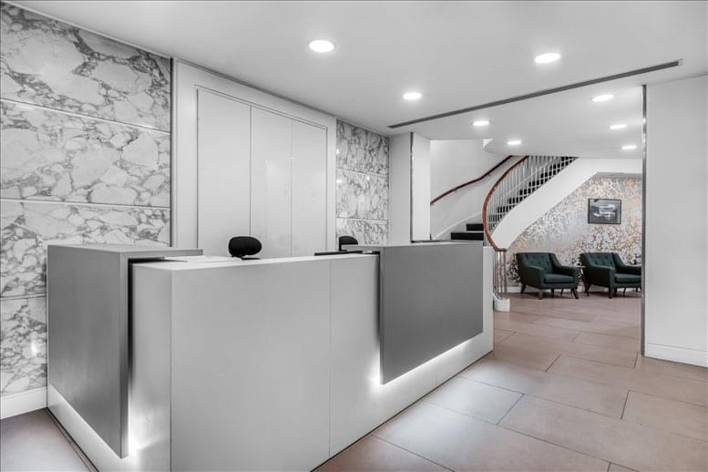 Image of Offices available in Holborn: 31 Southampton Row