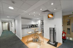 Holborn Office Space for Rent on 31 Southampton Row