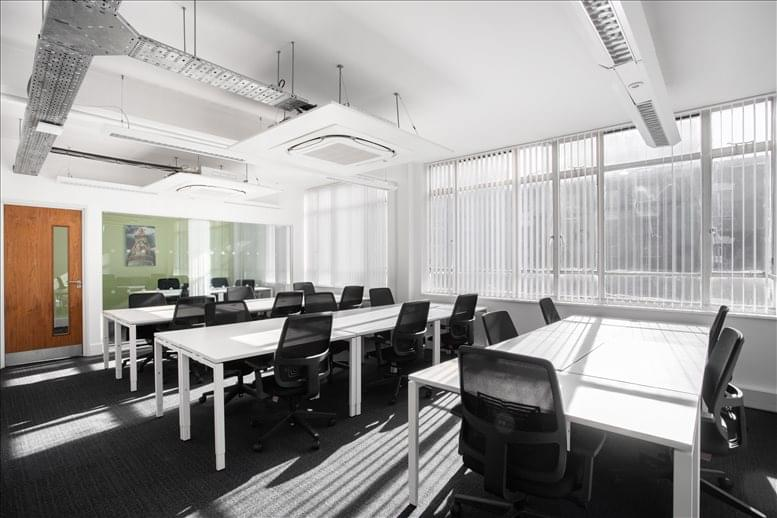 Photo of Office Space on 48 Charlotte Street, Fitzrovia Fitzrovia