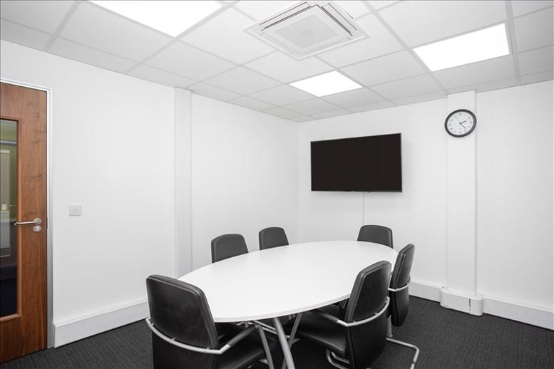 Office for Rent on 48 Charlotte Street, Fitzrovia Fitzrovia