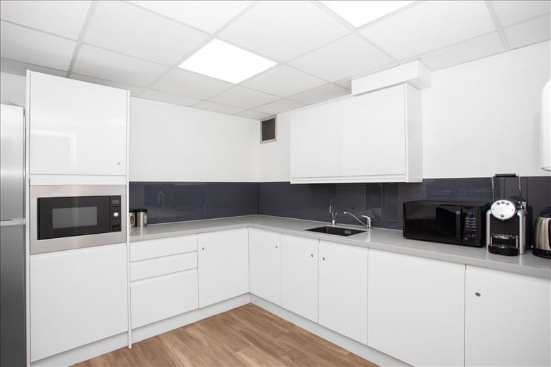 Image of Offices available in Fitzrovia: 48 Charlotte Street, Fitzrovia