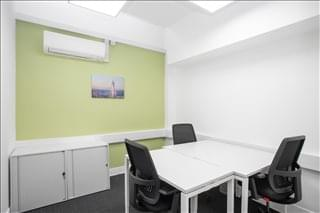 Photo of Office Space on 48 Charlotte Street, Fitzrovia - Noho