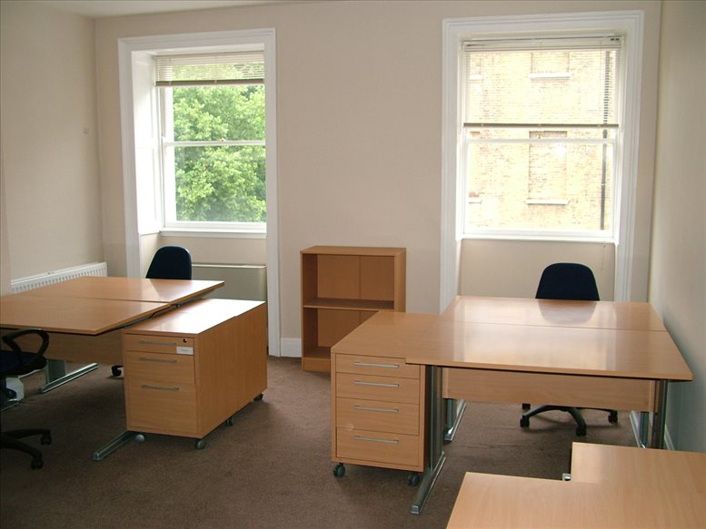 Rent Fitzrovia Office Space on 10 Fitzroy Square, West End