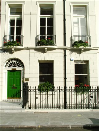 Photo of Office Space on 10 Fitzroy Square, West End - Noho