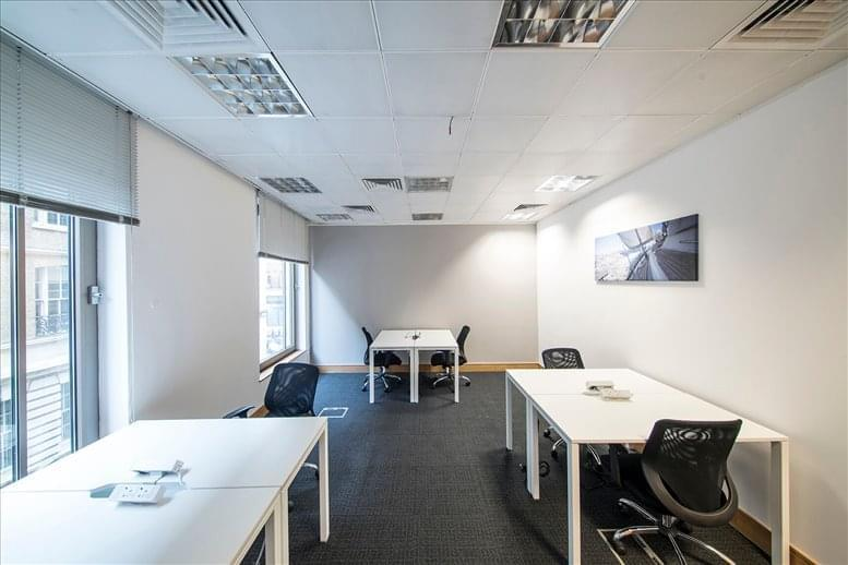 60 Cannon Street, The City Office for Rent Cannon Street