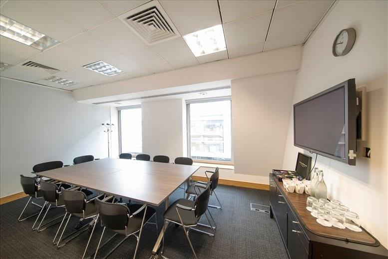 Photo of Office Space on 60 Cannon Street, The City Cannon Street