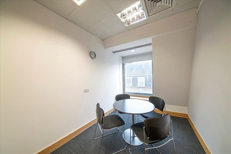 Picture of 60 Cannon Street, The City Office Space for available in Cannon Street