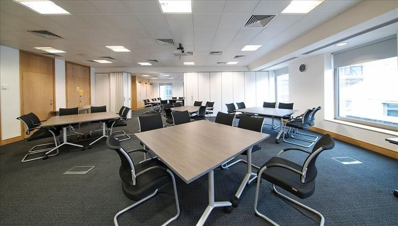 Office for Rent on 60 Cannon Street, The City Cannon Street