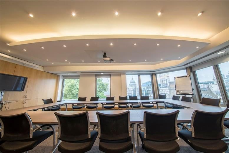 Image of Offices available in Cannon Street: 60 Cannon Street, The City