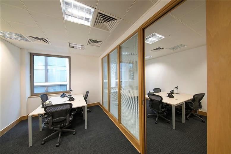 Cannon Street Office Space for Rent on 60 Cannon Street, The City