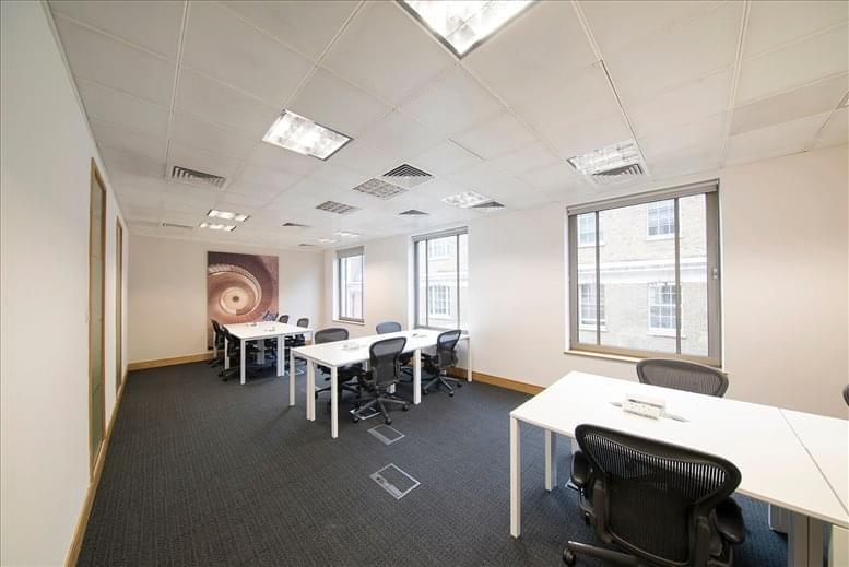 Photo of Office Space available to rent on 60 Cannon Street, The City, Cannon Street