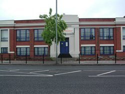 Photo of Office Space on 47-49 Park Royal Road - Park Royal