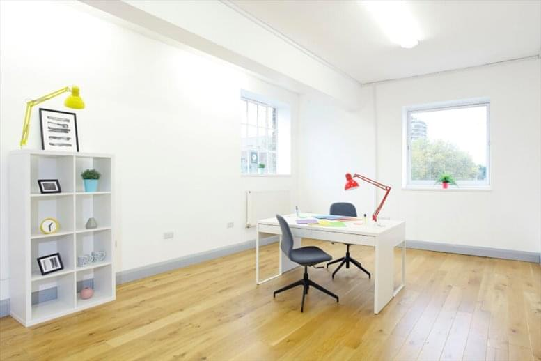 Camberwell Business Centre, 99-103 Lomond Grove Office for Rent Camberwell