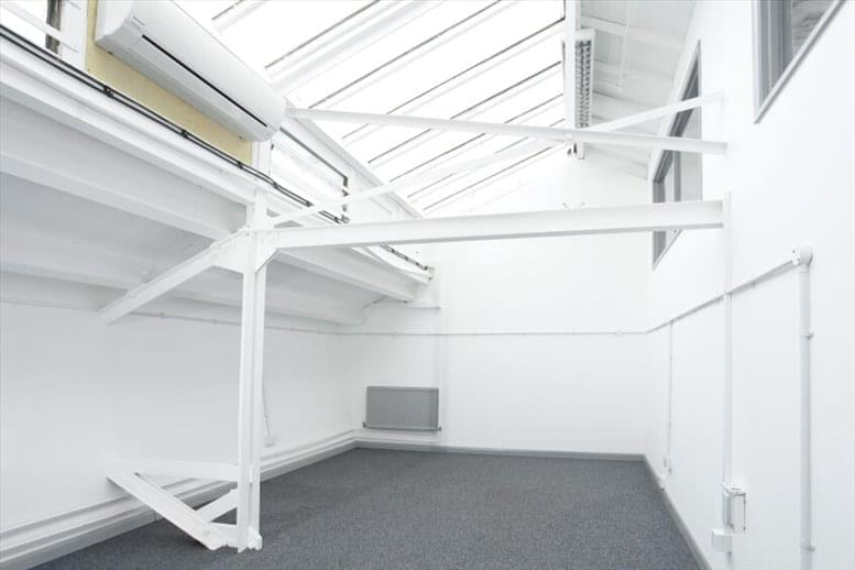 Picture of Camberwell Business Centre, 99-103 Lomond Grove Office Space for available in Camberwell