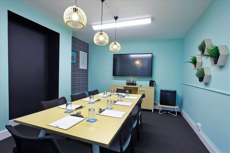 Camberwell Office Space for Rent on Camberwell Business Centre, 99-103 Lomond Grove