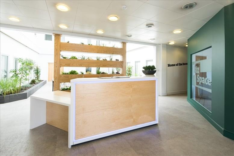 Photo of Office Space on Lombard Business Park, 8 Lombard Road, Wimbledon Wimbledon