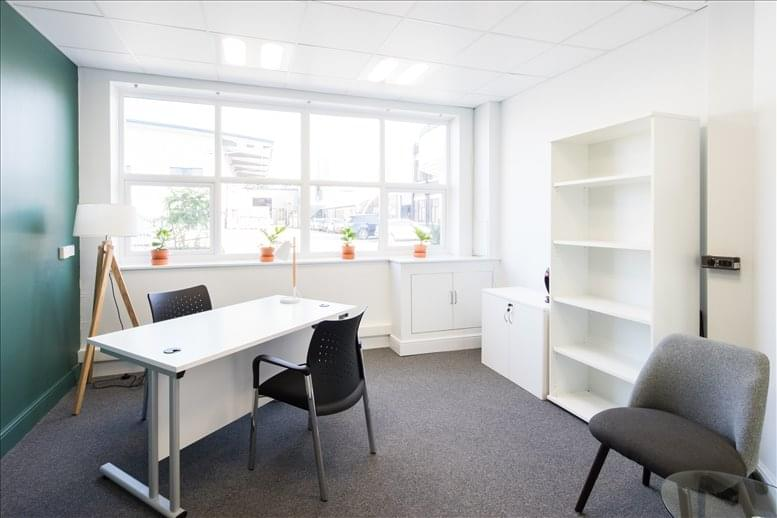 Lombard Business Park, 8 Lombard Road, Wimbledon Office for Rent Wimbledon
