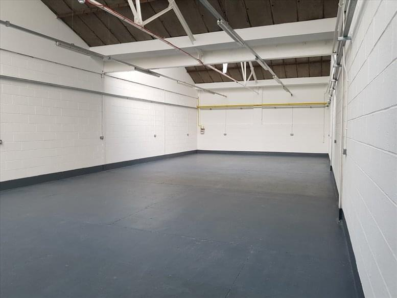 Photo of Office Space available to rent on Lombard Business Park, 8 Lombard Road, Wimbledon, Wimbledon