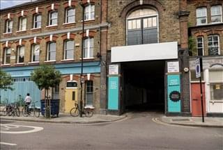Photo of Office Space on 245A Coldharbour Lane, Brixton - Brixton