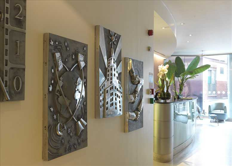 Photo of Office Space on Amadeus House, Floral Street Covent Garden