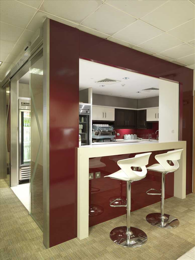 Picture of Amadeus House, Floral Street Office Space for available in Covent Garden