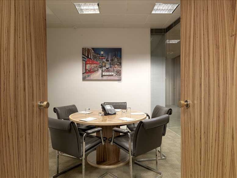 Image of Offices available in Covent Garden: Amadeus House, Floral Street