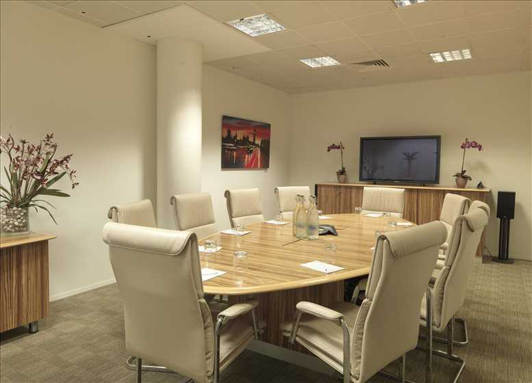 Covent Garden Office Space for Rent on Amadeus House, Floral Street