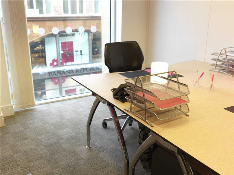 Rent Covent Garden Office Space on Amadeus House, Floral Street