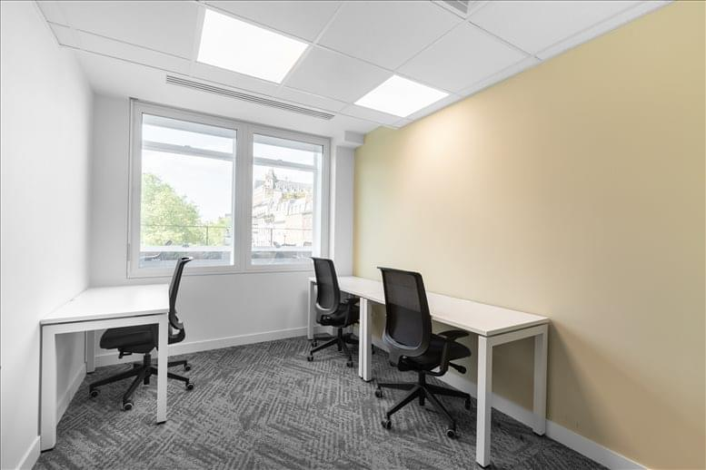 Picture of 33 Cavendish Square, Marylebone Office Space for available in Oxford Street