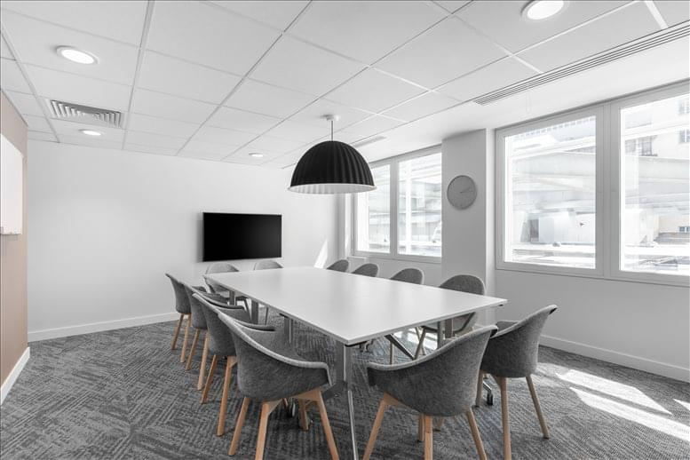 Office for Rent on 33 Cavendish Square, Marylebone Oxford Street