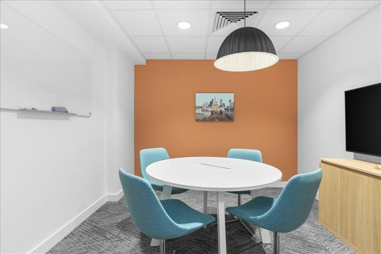 Photo of Office Space available to rent on 33 Cavendish Square, Marylebone, Cavendish Square