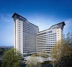 Great West House, Great West Road Office Space Brentford