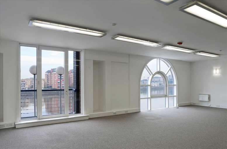 Plantation Wharf, York Road Office for Rent Battersea