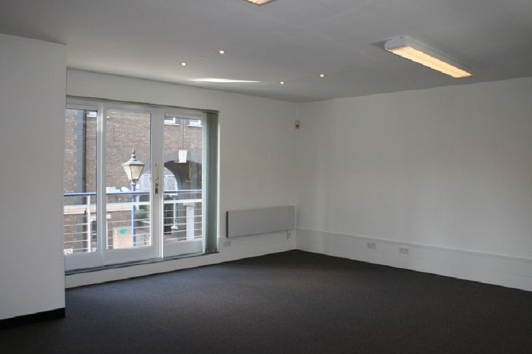 Picture of Plantation Wharf, York Road Office Space for available in Battersea