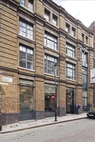 Photo of Office Space on 24 Greville Street - Farringdon