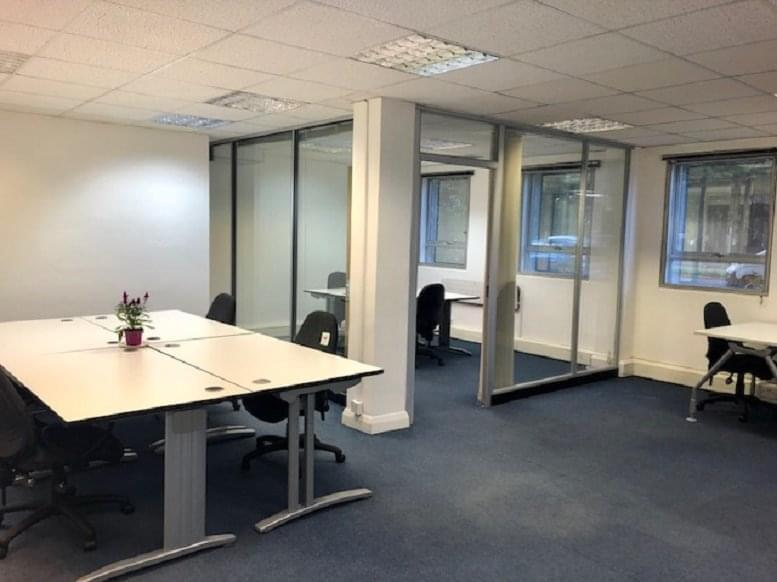 Office for Rent on Diamond House, 179-181 Lower Richmond Road West London