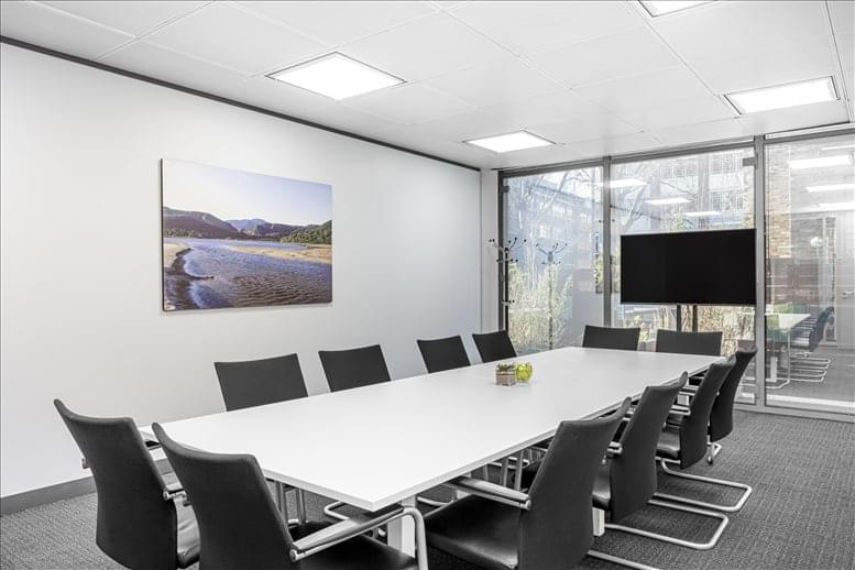 Photo of Office Space on 85 Tottenham Court Road, Central London Tottenham Court Road