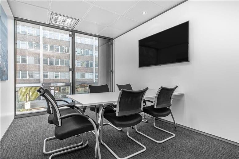 Picture of 85 Tottenham Court Road, Central London Office Space for available in Tottenham Court Road