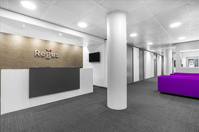 Image of Offices available in Tottenham Court Road: 85 Tottenham Court Road, Central London