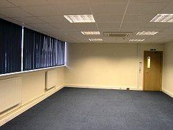 Photo of Office Space on Rainham House, Manor Way Rainham