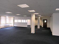 Rainham House, Manor Way Office for Rent Rainham